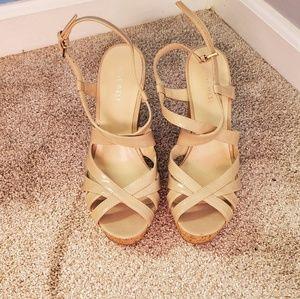 Shoes - Nine west heels